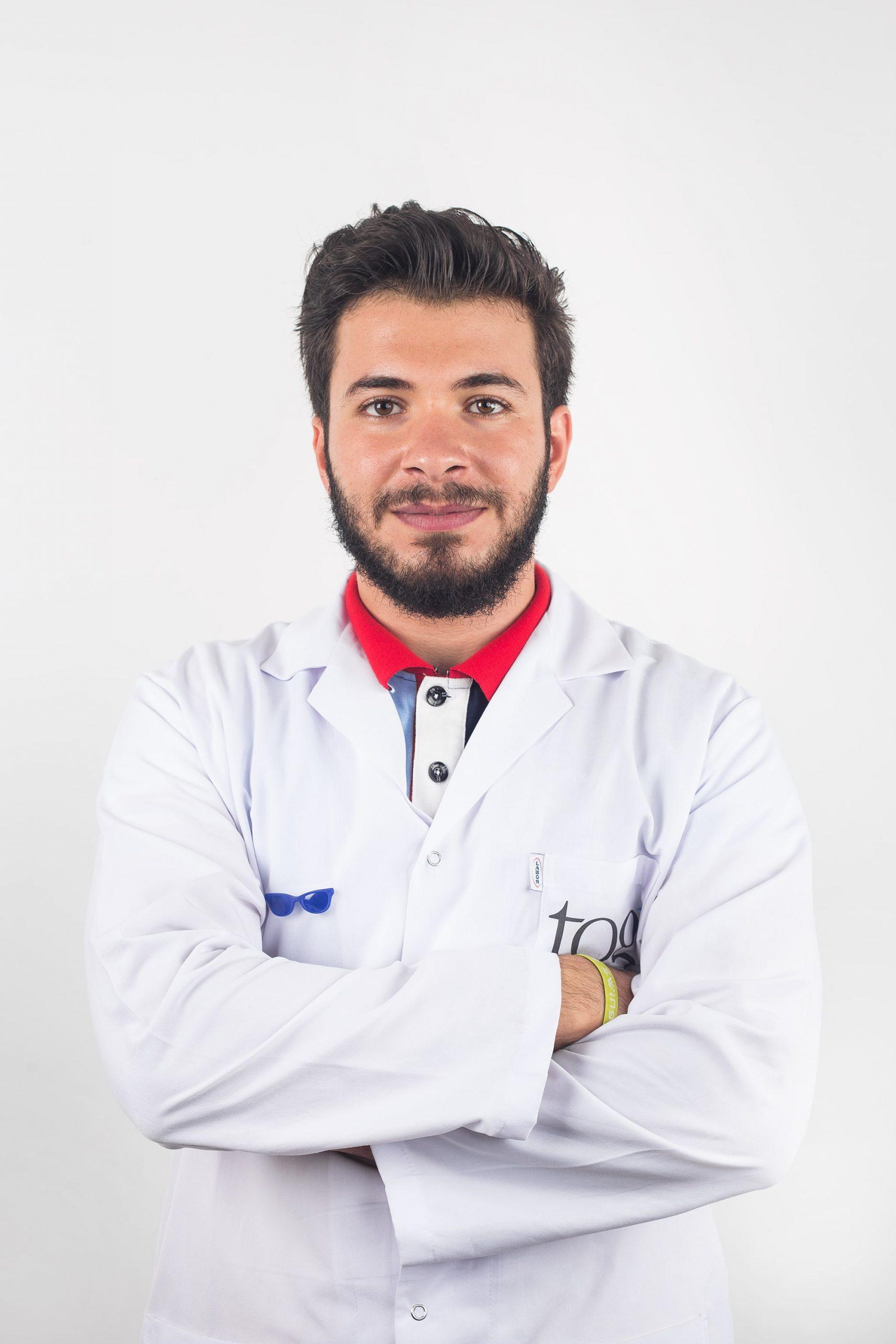بهاء الدين كمال خوجة 63-min